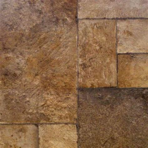Home Decorators Flooring by Hampton Bay Tuscan Stone Bronze Click Lock Laminate