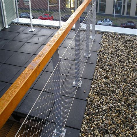 mesh banister guard online buy wholesale wire mesh railing from china wire