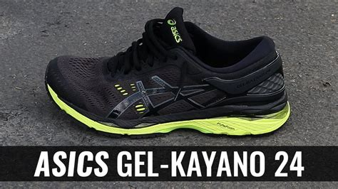 Sepatu Asics Gel Kayano 24 asics gel kayano 24 review rizknows running shoes