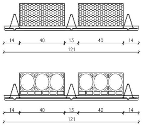 lastre tralicciate lastre tralicciate per solai e per elementi da ponte dmp