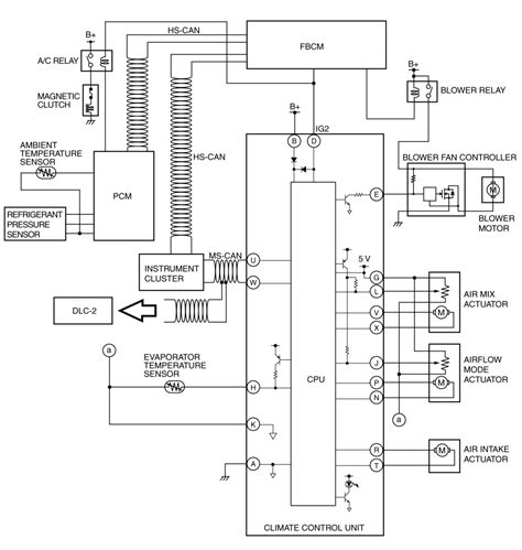 air conditioner wiring diagram hvac systems diagrams