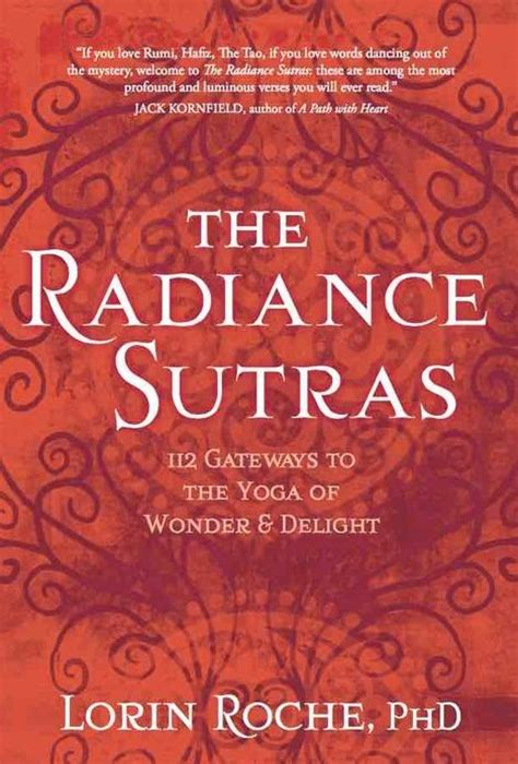 The Radiance Sutras Offer Pathways To Peace In Every