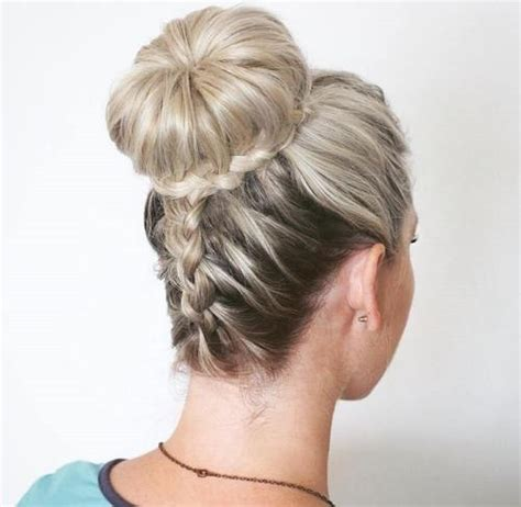 updos for long hair that i can do myself 11 cute updos for long hair young hip fit