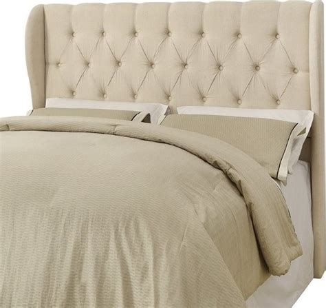 houzz upholstered headboards coaster fine furniture coaster murrieta full queen