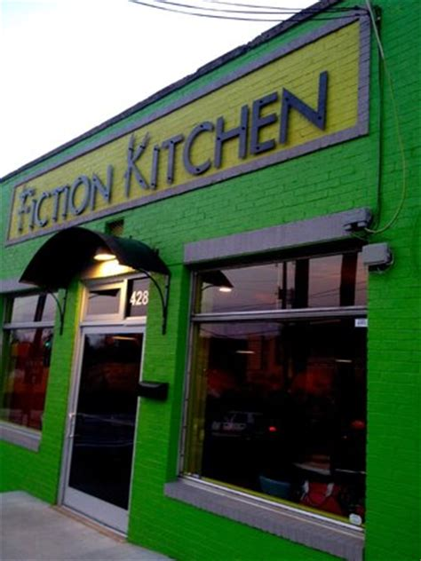 The Fiction Kitchen by New Favorite Tinga Tacos Picture Of Fiction