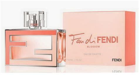 Himbeere Aroma 1001 by Fendi Fan Di Fendi Blossom Duftneuheiten
