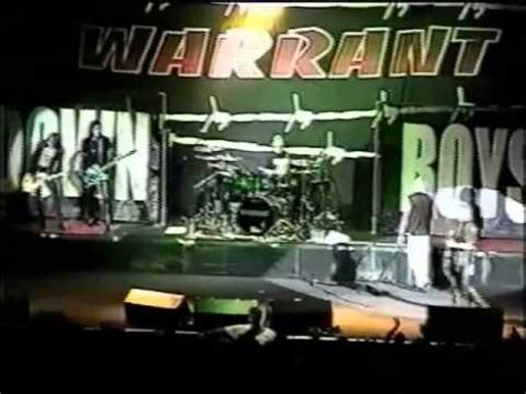 Warrant Search Mn Free Warrant Live In Duluth Mn 2001 Concert