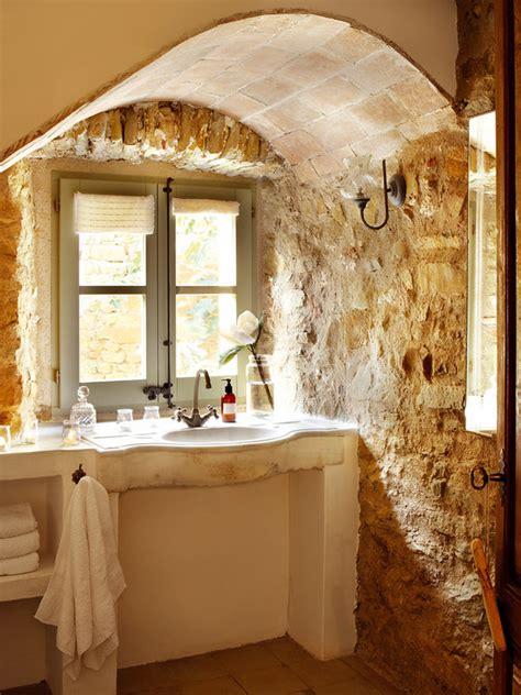 Bathrooms With Clawfoot Tubs Ideas by Claves Para Decorar Casas De Campo Mi Casa