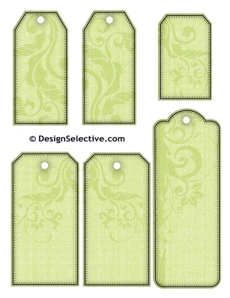 printable tags scrapbooking 7 best images of free printable scrapbook labels free