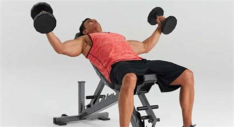 bench press fly life time 60 day challenge transform to your best body