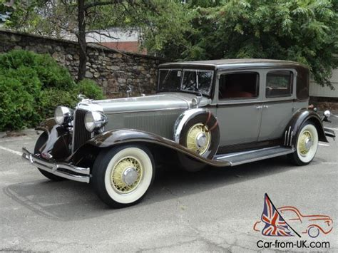Chrysler Club by 1931 Chrysler Imperial Club Sedan