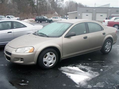 automotive air conditioning repair 2003 dodge stratus electronic toll collection 2003 dodge stratus se 4dr sedan in mishawaka in autoworks