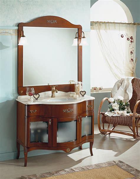 arredo bagno classico mobili bagno classico zenith 2