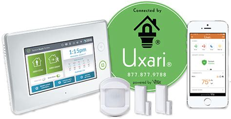 vitex home automation