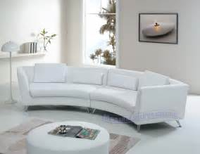 langes sofa 25 contemporary curved and sectional sofas