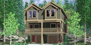 small 3 story house plans 3 story house plans small lot four plex house plans best