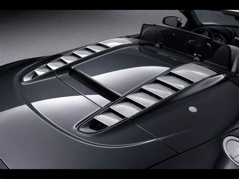2010 Abt Audi R8 Spyder Engine Cover 1280x960 Wallpaper