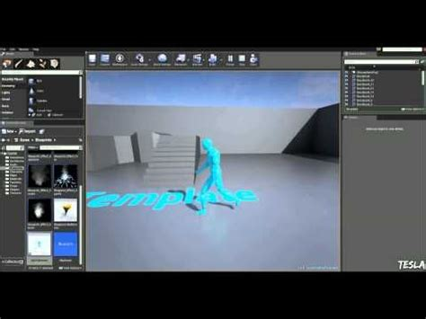 c tutorial unreal unreal engine 4 tutorial blend walk run