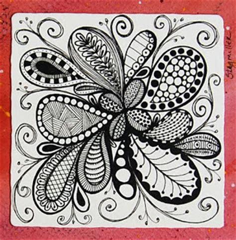 flower doodle quilt pattern stegmiller and design more mindless doodling