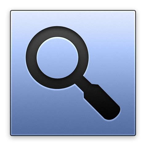 Search Icon Search Icon Tuile System Icons Softicons
