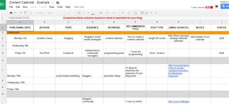 Marketing Calendar Docs Marketing Plan Template Docs Plan Template