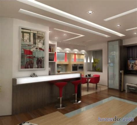 kitchen false ceiling designs plasterboard suspended ceiling systems for the kitchen