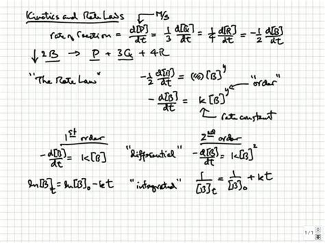 tutorial questions on chemical kinetics chemical kinetics kinetics and the rate laws college