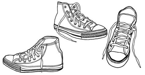 Sepatu Original Moonfeat Psd 1 free illustrated vector sneaker graphics free vector