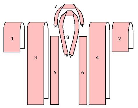 simple yukata pattern how to make a yukata kimono