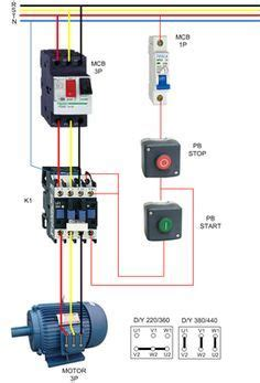 phase motor wiring diagrams electrical info pics home   electrical installation