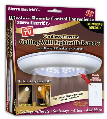 light fixture with wireless switch hallways stairs and wall lights on