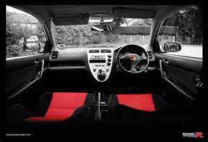 Honda Civic Ep3 Interior Honda Civic Type R Ep3 Interior Facelift Flickr