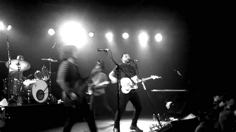 thrice silhouette thrice silhouette live the glasshouse 5 13 15 youtube