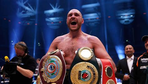siaran tv tinju wladimir vs tyson boxing ch tyson fury says jews own all the banks and