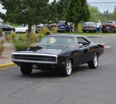 1970 S Dodge Charger by 1970 Dodge Charger 500 Abers Photograph By Mobile Event