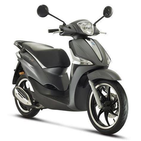 Motorrad Leasing M Nchen by Piaggio Liberty S Euro4 50cc 4 Takt Scooter Kopen Of Leasen