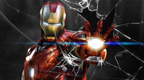 awesome iron man wallpaper high definition wallpapers