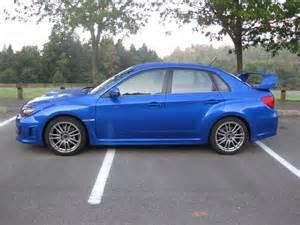2011 Subaru Sti Review 2011 Subaru Impreza Wrx Sti Autosavant Autosavant