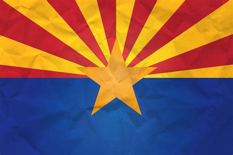 Free Arizona Search Arizona Flag Images