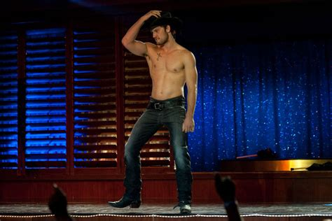 magic mike stripping scene it gallery for gt alex pettyfer magic mike strip scene gif