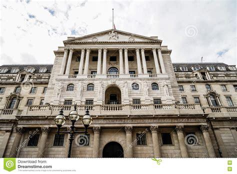 Banca Inghilterra by La Banca Di Inghilterra Citt 224 Di Londra Regno Unito