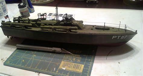 pt boat paint schemes the combat workshop revell 1 72 pt boat finished