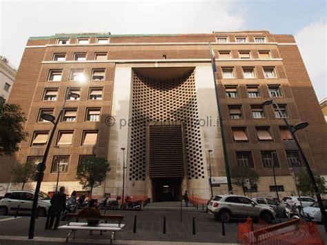 uffici finanziari palazzo uffici finanziari palazzi di napoli