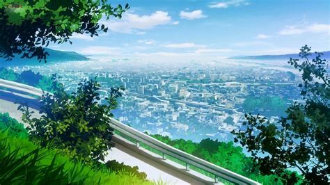 Anime City wallpaper ·? Download free beautiful wallpapers