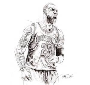 lebron coloring pages lebron on behance