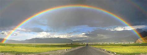 Larc En Ciel l arc en ciel au 224 du premier regard le monde de demain