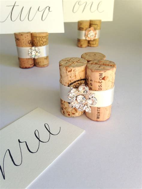 place card holders ideas for your wedding arabia weddings best 25 wedding favor sayings ideas only on pinterest