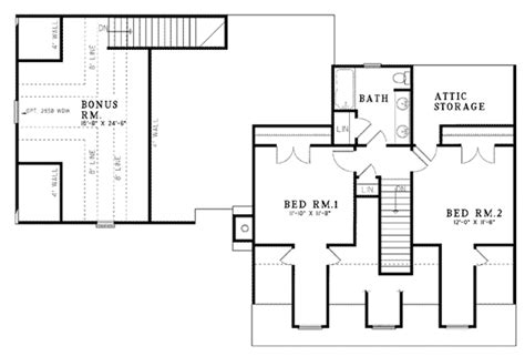 ben house floor plan benjamin bluff country home plan 055d 0022 house plans and more