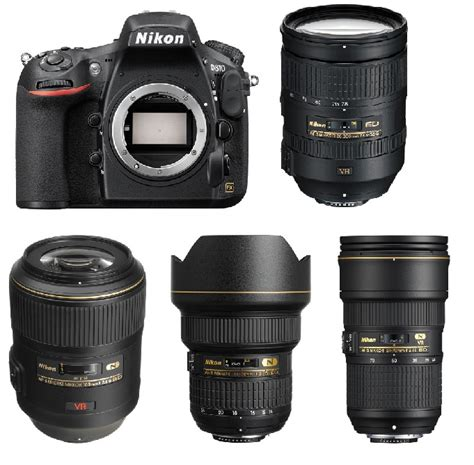 best lenses for nikon d810 camera ears
