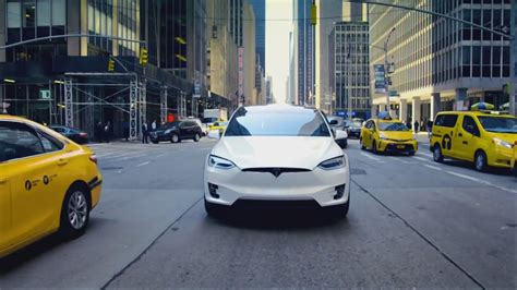 Tesla Model S On Top Gear Tesla Updates Top Gear Reviews The Model X P90dl